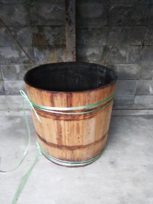 木桶再生プロジェクト